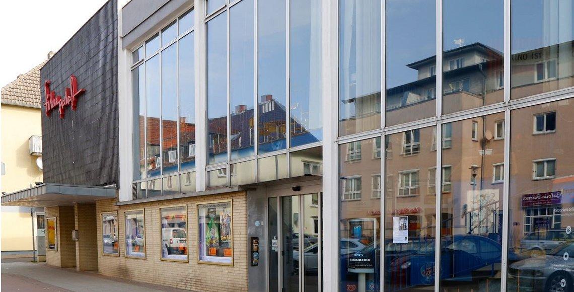 Filmpalast Wolfenbüttel